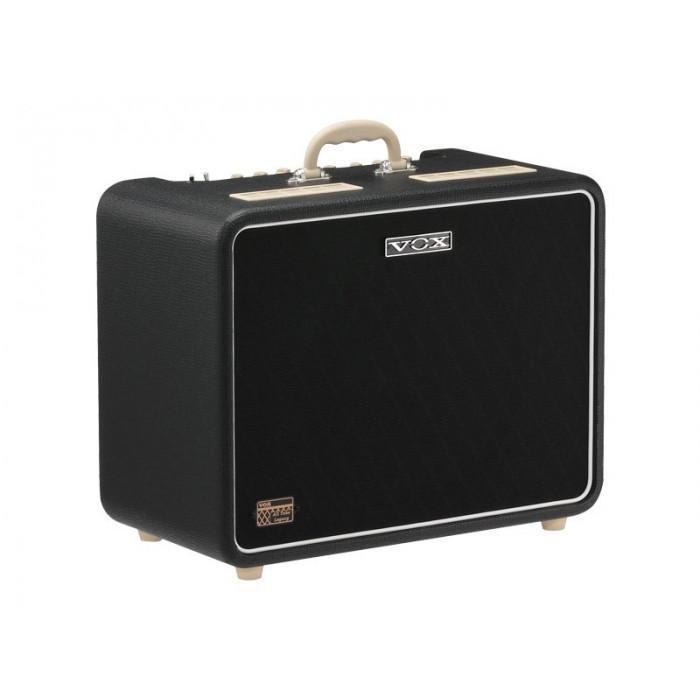Комбоусилитель для электрогитары VOX NT15C1