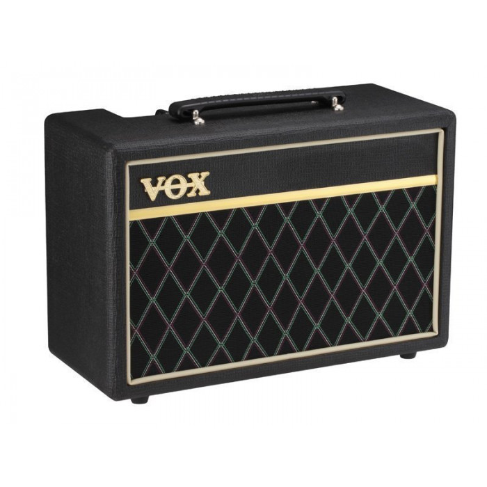 Комбоусилитель для электрогитары VOX Pathfinder 10 Bass