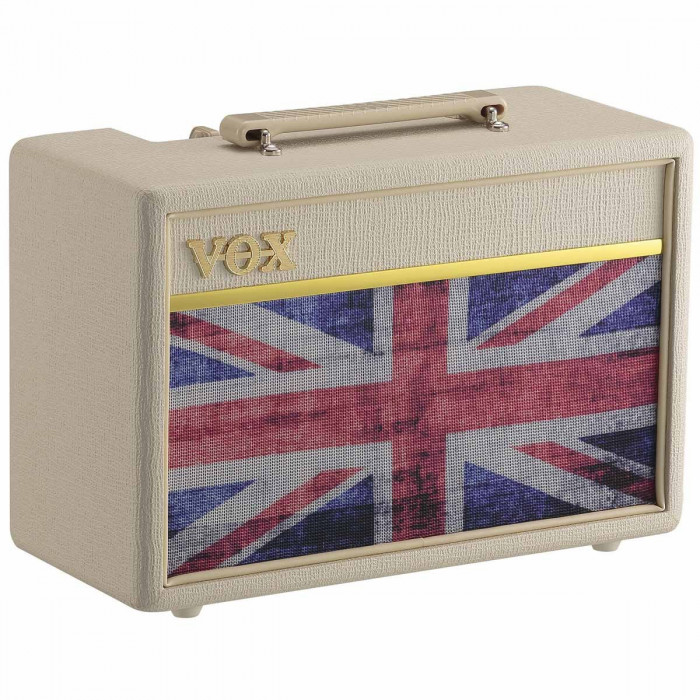 Комбоусилитель для электрогитары VOX PATHFINDER 10 UNION JACK