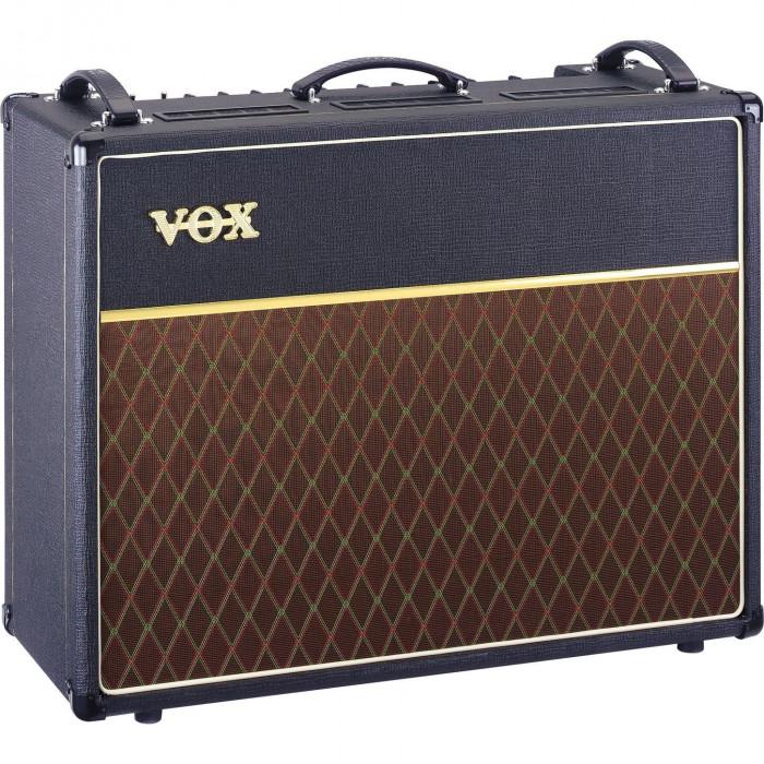 Комбоусилитель для электрогитары VOX VOX AC30C2X