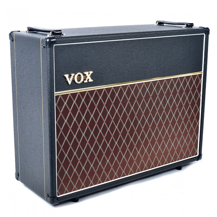 Гитарный кабинет VOX VOX V212C