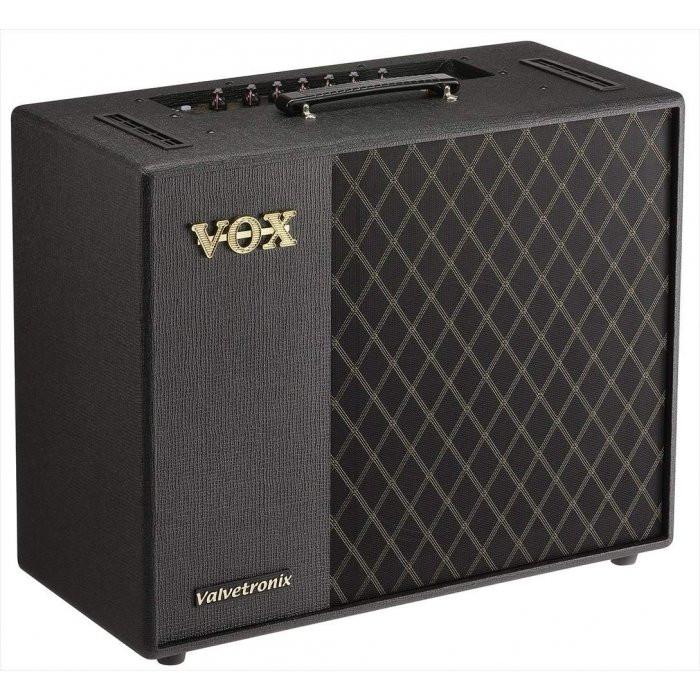Комбоусилитель для электрогитары VOX VT100X