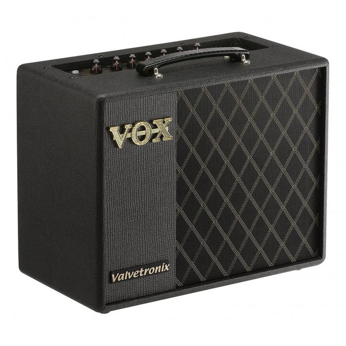 Комбоусилитель для электрогитары VOX VT20X
