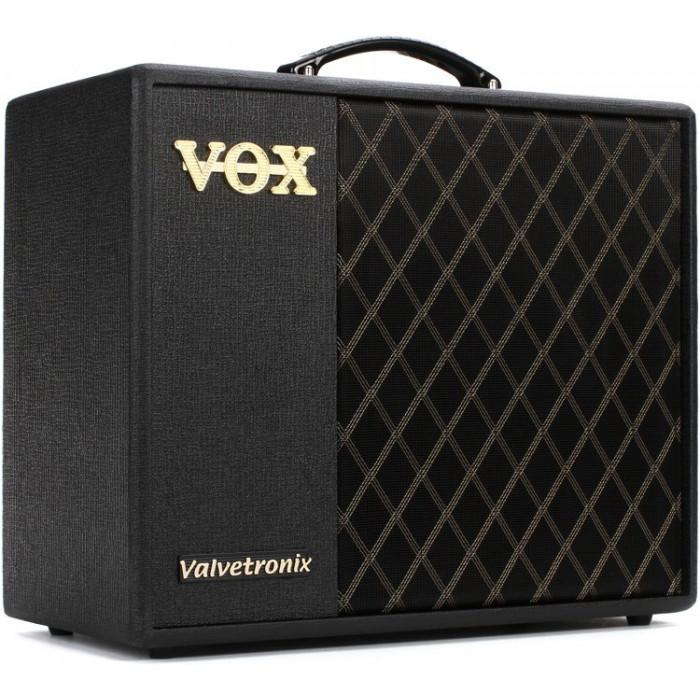 Комбоусилитель для электрогитары VOX VT40X