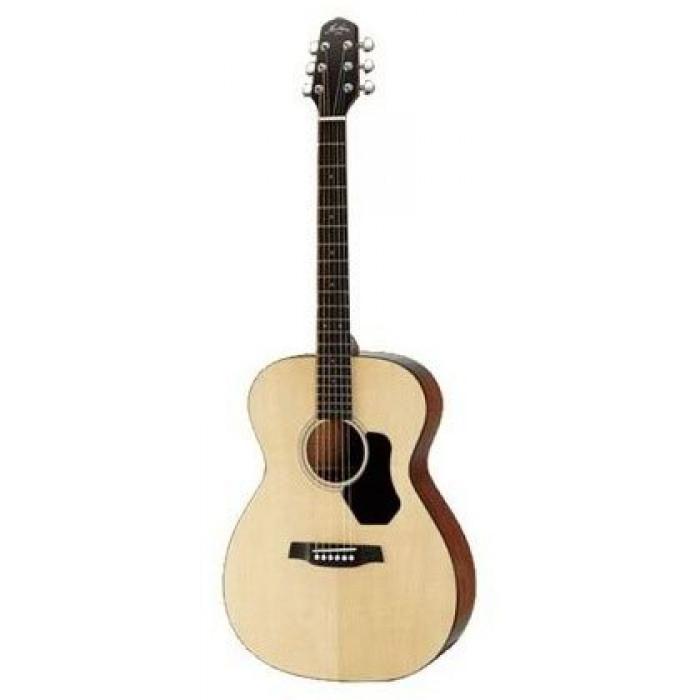 Акустическая гитара Walden HO220/B