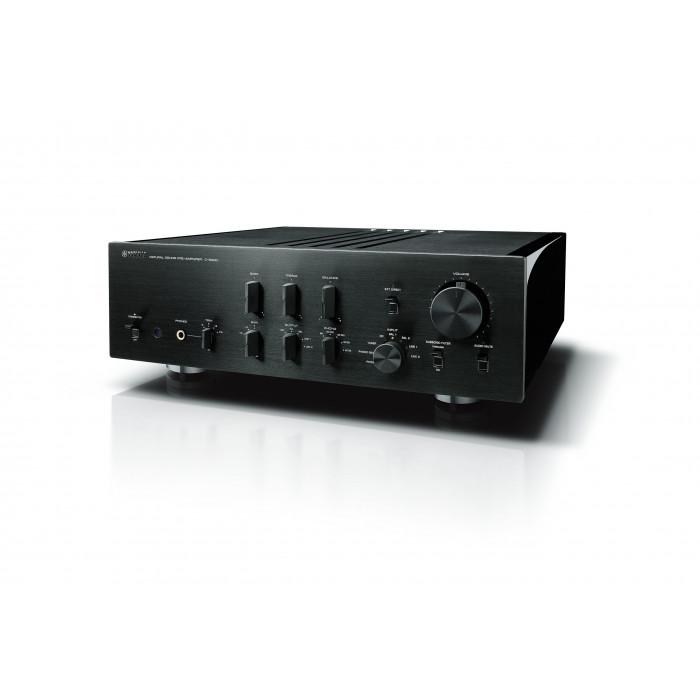 Yamaha C-5000 Black