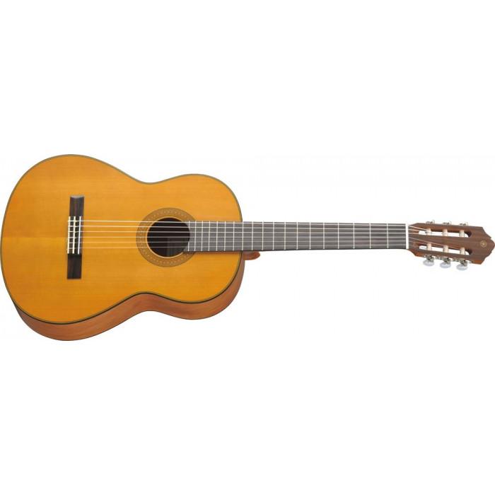 Акустическая гитара YAMAHA CG122MC