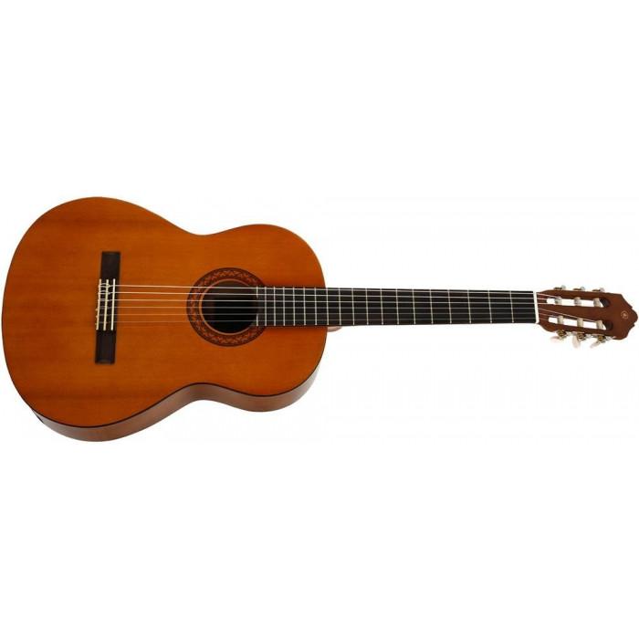 Полуакустическая гитара YAMAHA CX40