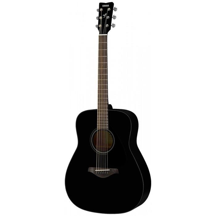 Акустическая гитара YAMAHA FG800 BLACK