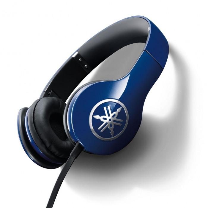 Yamaha HPH-PRO 300 Blue