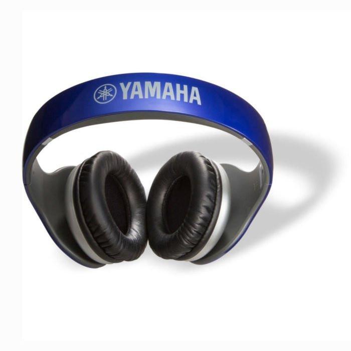 Yamaha HPH-PRO 500 Blue