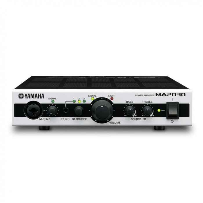 Yamaha MA2030 E amplifier