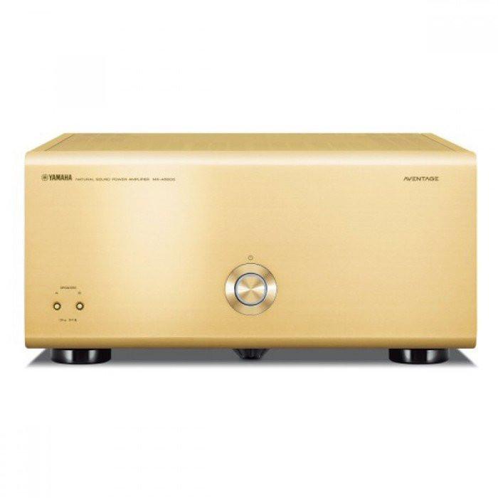 Многоканальный усилитель мощности Yamaha MX-A5000 Gold