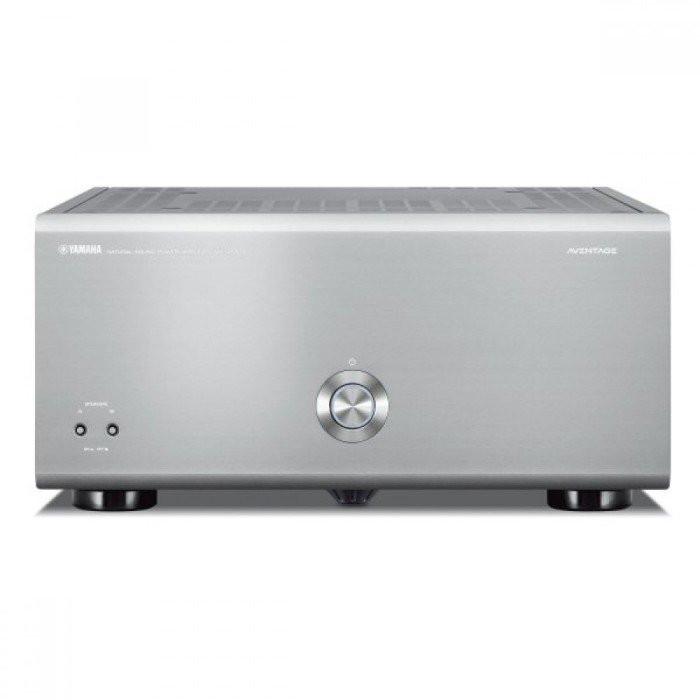 Многоканальный усилитель мощности Yamaha MX-A5000 Titanium