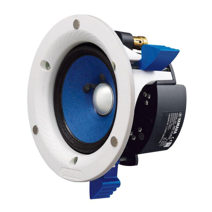 Встраиваемая акустика Yamaha NS-IC400 White