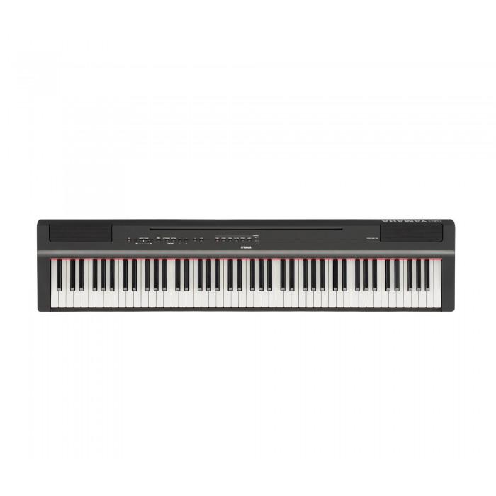 Цифровое пианино YAMAHA P-125B + Подарок!