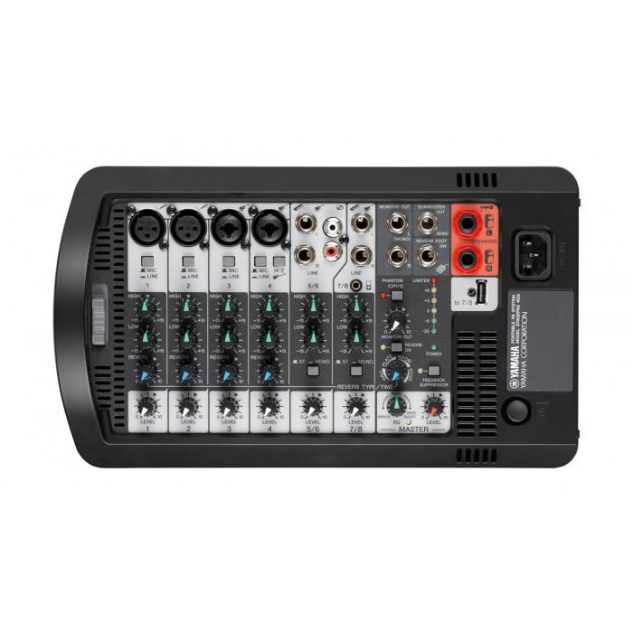 Звукоусилительный комплект YAMAHA STAGEPAS 400i