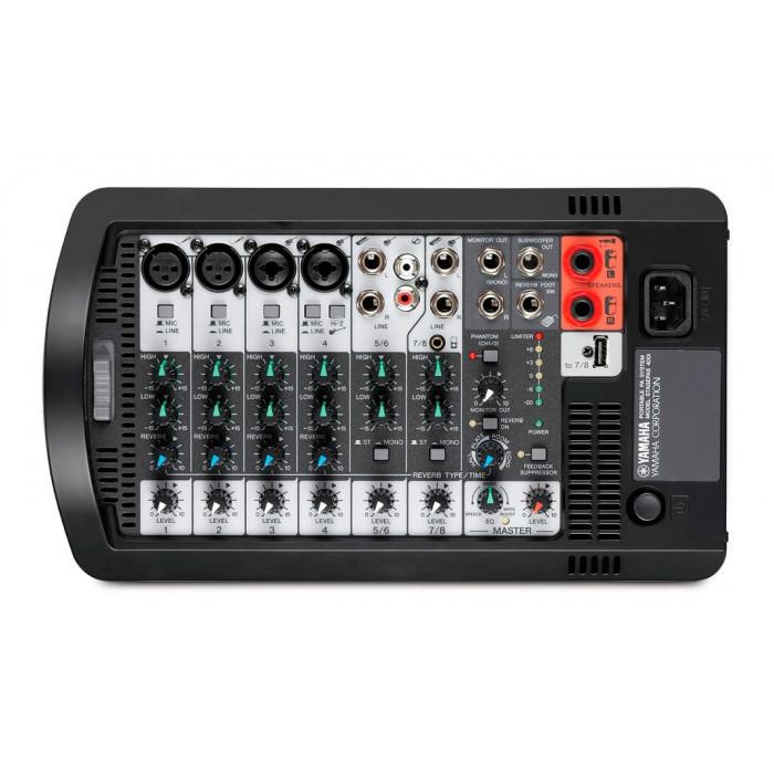 Звукоусилительный комплект YAMAHA STAGEPAS 600i