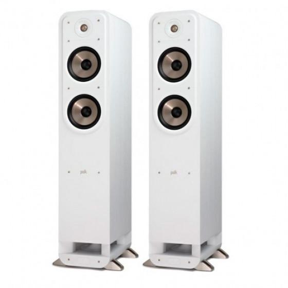 Напольная акустика Polk Audio S55e White