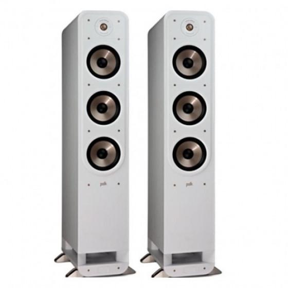 Напольная акустика Polk Audio S60e White
