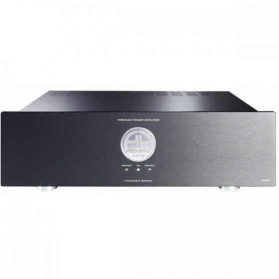 ACCUSTIC ARTS AMP I MK2 Black