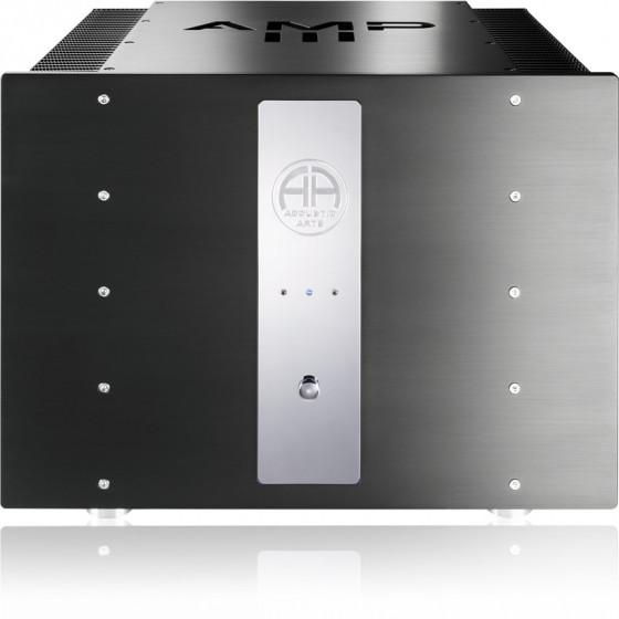 ACCUSTIC ARTS AMP III ULTRA POWER Black