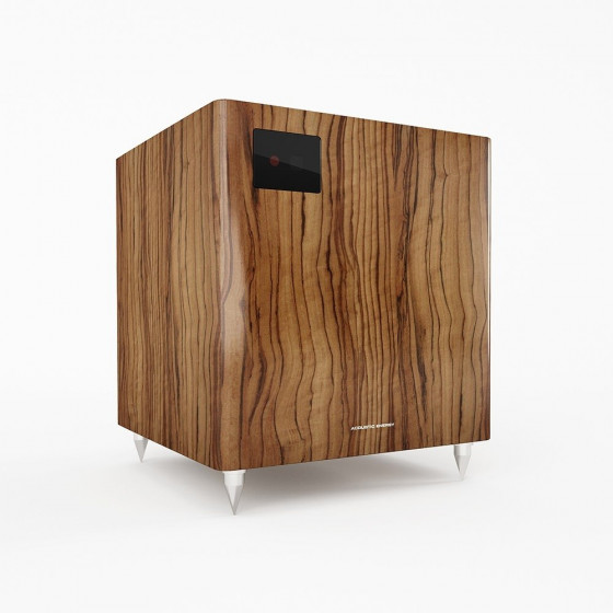 Сабвуфер Acoustic Energy AE 108 Walnut Vinyl Venner