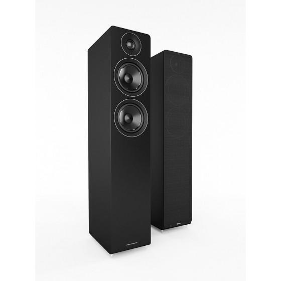 Напольная акустика Acoustic Energy AE 109 Satin Black