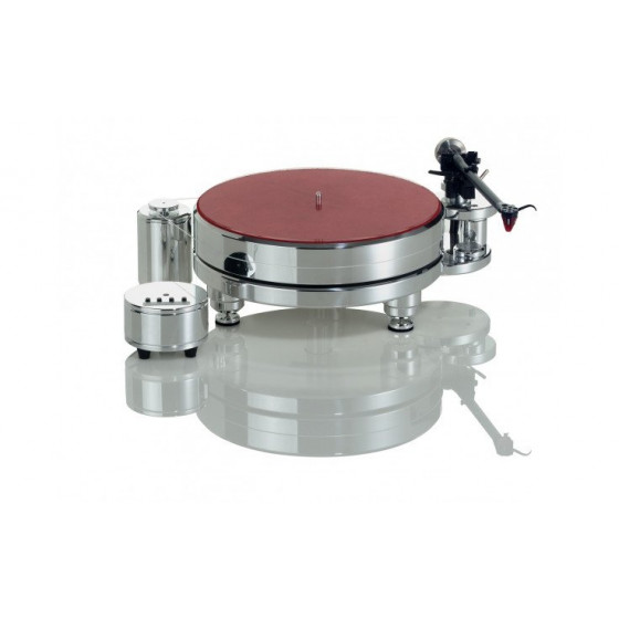 Acoustic Solid Machine Small