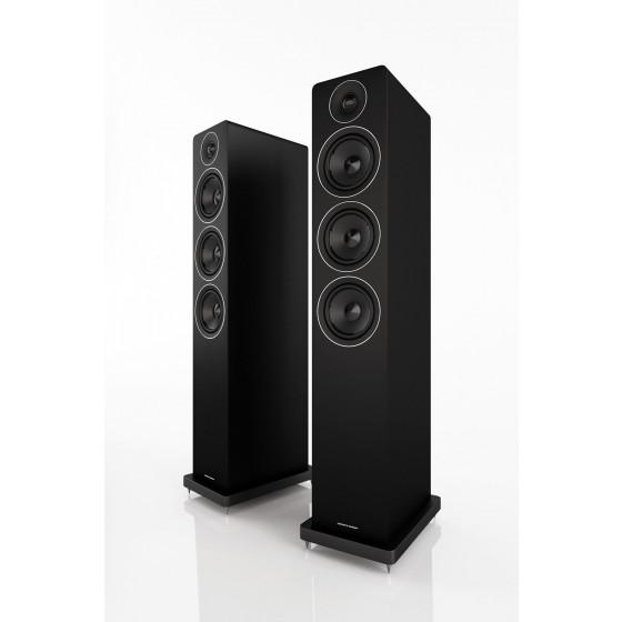 Напольная акустика Acoustic Energy AE 120 Satin Black
