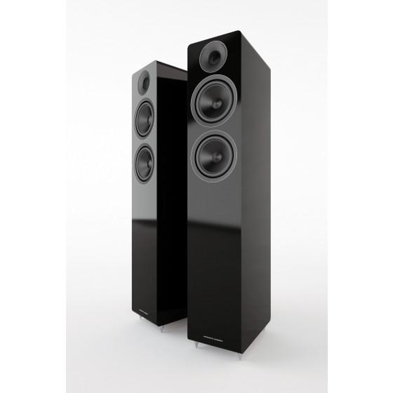 Напольная акустика Acoustic Energy AE 309 Piano Gloss Black