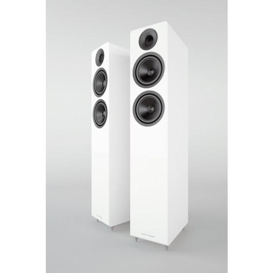 Напольная акустика Acoustic Energy AE 309 Piano Gloss White