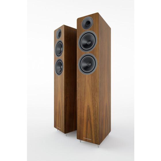 Напольная акустика Acoustic Energy AE 309 Walnut Wood Veneer