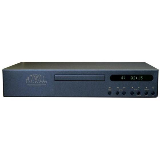 ATOLL CD30 Black