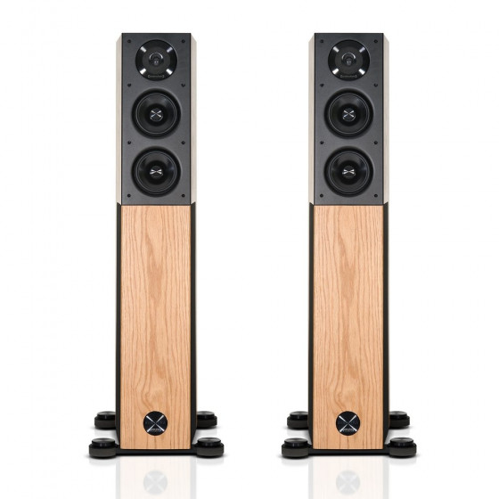 Audio Physic AVANTERA (plus) Maccasar Ebony