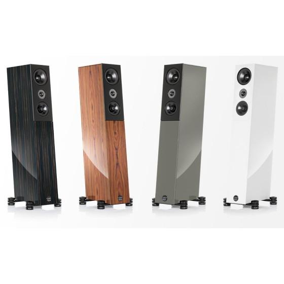 Audio Physic CODEX Black Ebony High Gloss