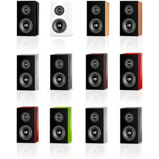 Audio Physic CLASSIC Compact Cherry Natural
