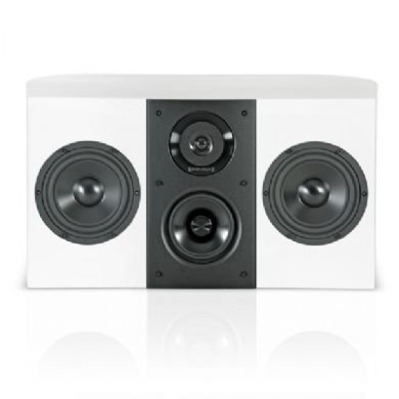 Audio Physic OREA CENTER (plus) White High Gloss