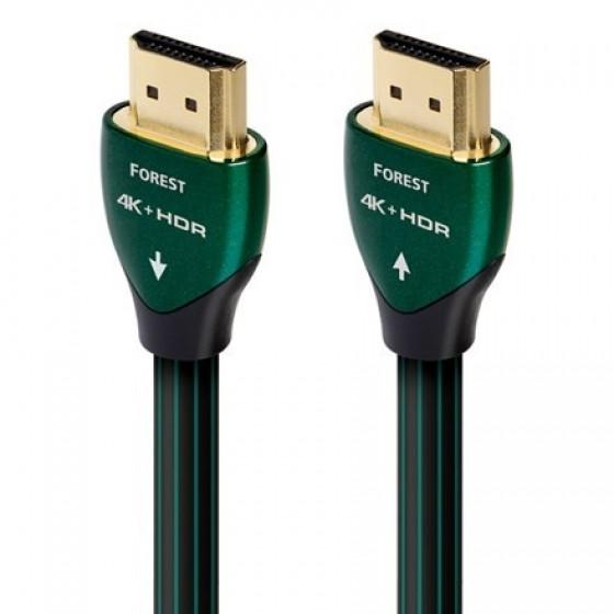 HDMI кабель AudioQuest Forest 4K 0.6m (HDMI 2.0)