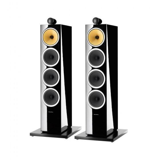 Напольная акустика B&W CM 10 S2 Gloss Black