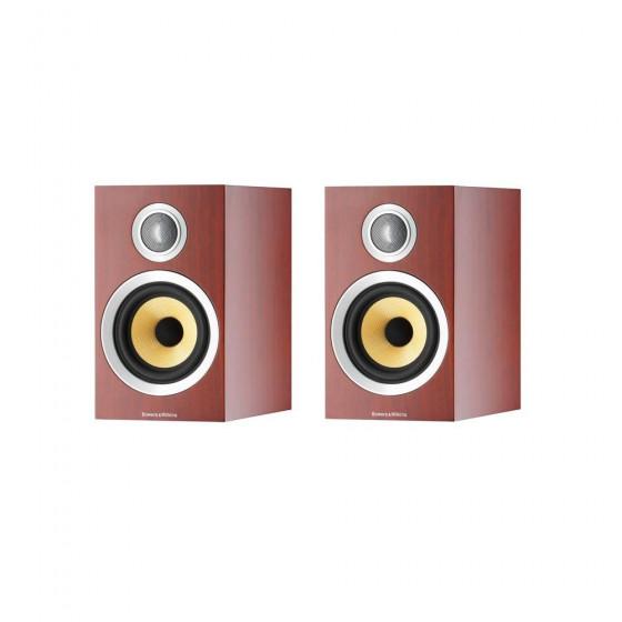 Полочная акустика B&W CM 1 S2 Rosenut