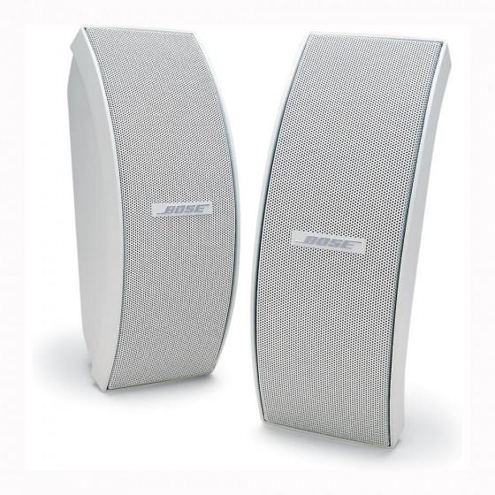 Bose Model 151 ES White