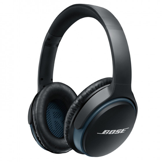 Bose Soundlink AE II Black Blue