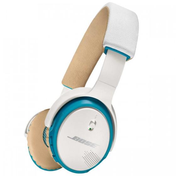 Bose Soundlink AE II White Blue