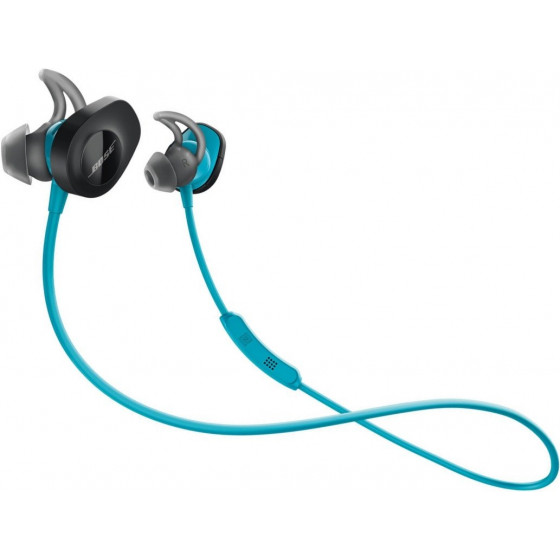 Bose SoundSport Wireless HDPH Blue