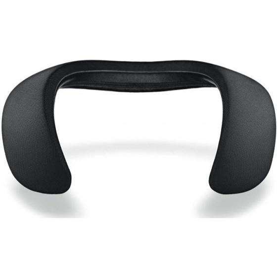 Портативная акустика Bose Soundwear Companion Speaker + чехол Black