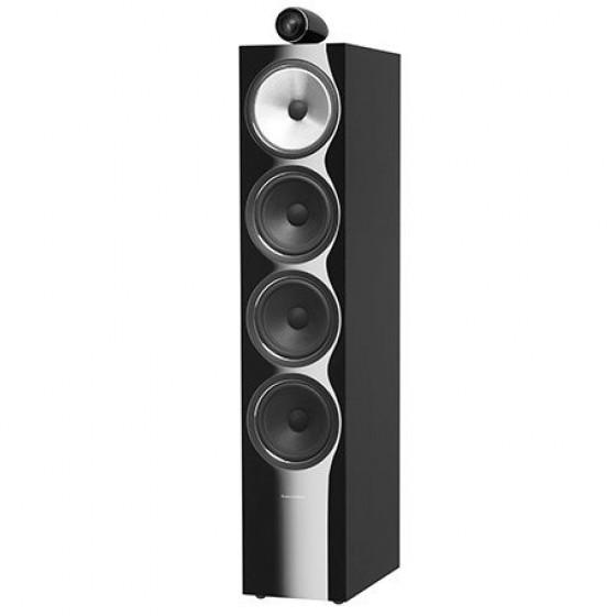 Напольная акустика B&W 702 S2 Black