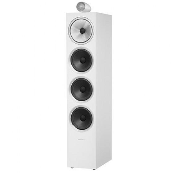 Напольная акустика B&W 702 S2 White