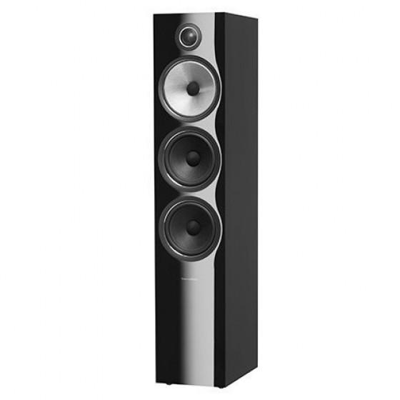 Напольная акустика B&W 703 S2 Black