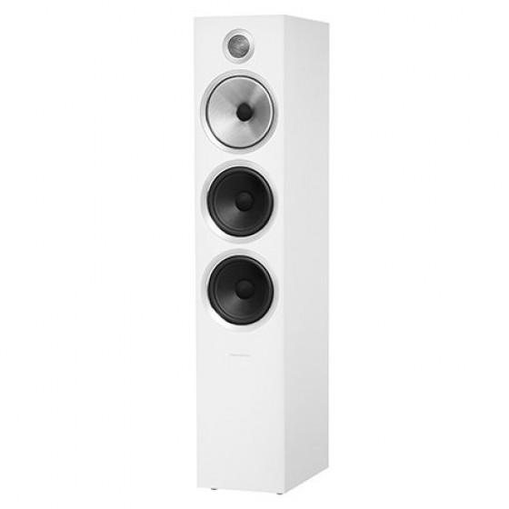 Напольная акустика B&W 703 S2 White